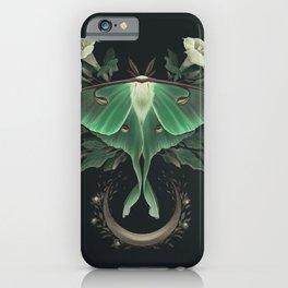 Nocturnus iPhone Case