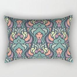 Psyche Garden Rectangular Pillow