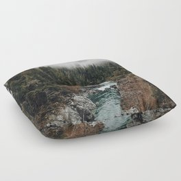 Landscape #photography Floor Pillow