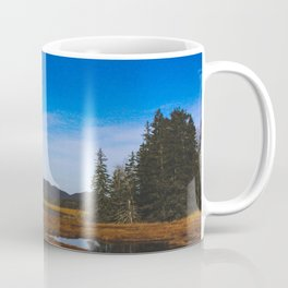 Maine(1) Coffee Mug