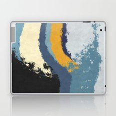 Waves - No Obstacle Laptop & iPad Skin