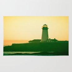 Lighthouse (2) Rug