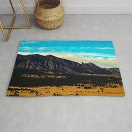 Boulder Rug