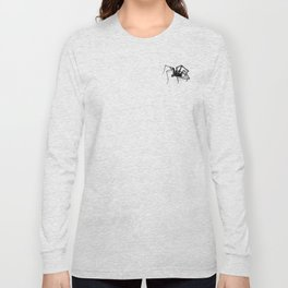 Kitty Long Sleeve T-shirt
