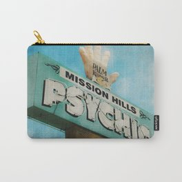 Gypsies, Tramps and Thieves Carry-All Pouch