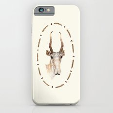 The Saiga Antelope Slim Case iPhone 6s