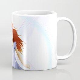 Please Little Fairy, Come Visit Me Coffee Mug