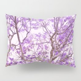 Purple Dream Pillow Sham
