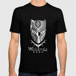 Wakanda Zone T-shirt