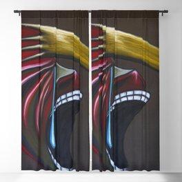 Clusterheadache Blackout Curtain