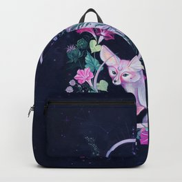 Cosmic Fox Backpack