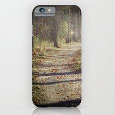 Wicked Woods iPhone 6s Slim Case
