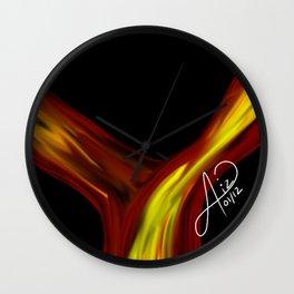 Arbol 004 Wall Clock