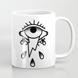 cry baby Coffee Mug