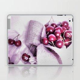 Cherry Harvest Laptop & iPad Skin
