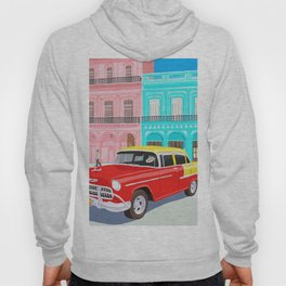 Havana Hoody