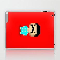 The Bitles - Paul Laptop & iPad Skin