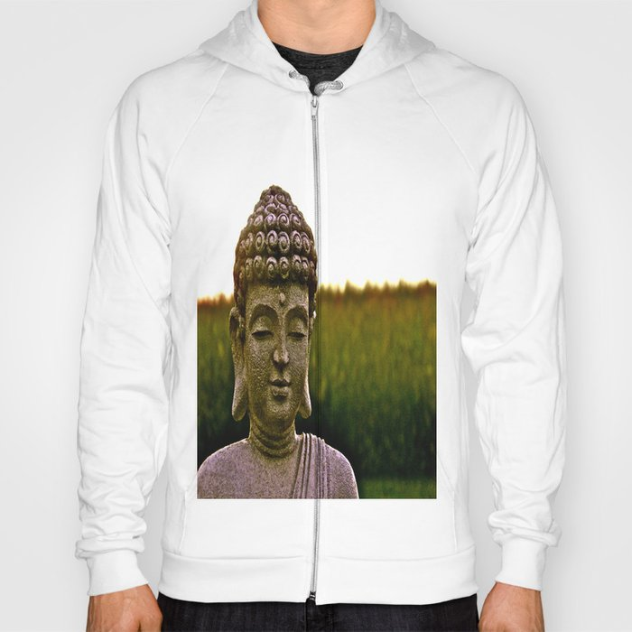 A Peaceful Mind, Makes a Happy Heart Hoody