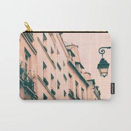 Paris Marais street Carry-All Pouch