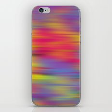 All The Colors  iPhone & iPod Skin