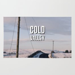 Cold Valley Rug
