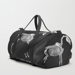 NIGHT MARE! Duffle Bag