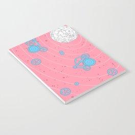 Spacetime pt.2 Notebook