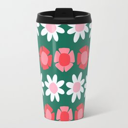 Peggy Green Travel Mug