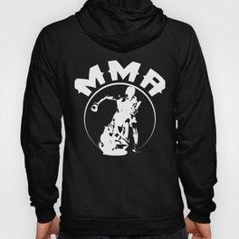 MMA Master Fight Mixed Martial Arts Combat Hoody
