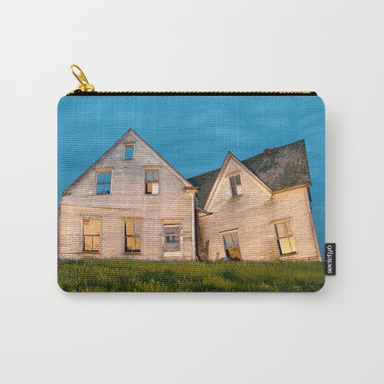 Family Homestead Carry-All Pouch