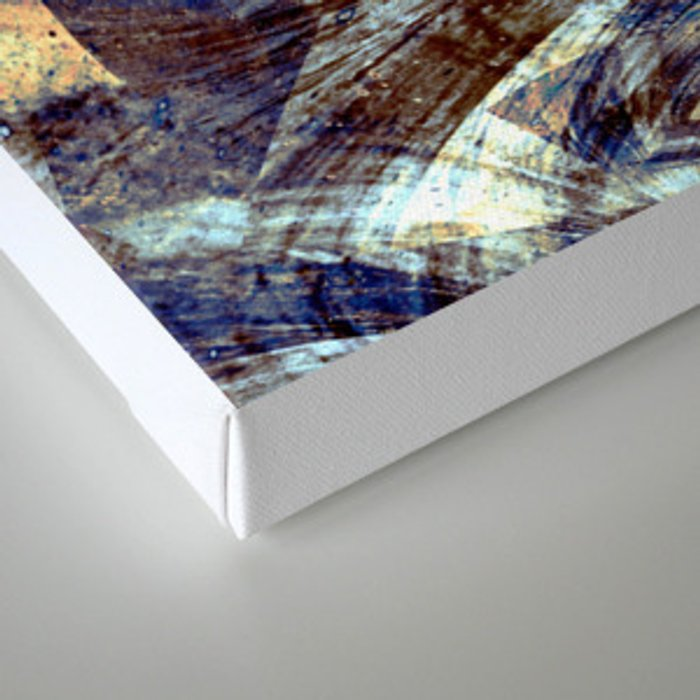 abstract design ### ### Canvas Print
