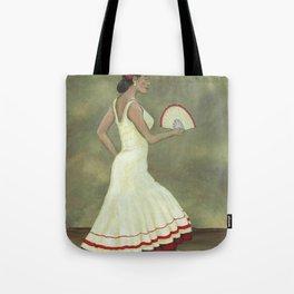 Romani Step Tote Bag