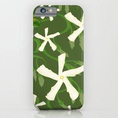 Jasmines & Junebugs iPhone 6s Slim Case