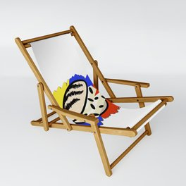 Domino Sling Chair