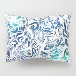 Brunkos first art Pillow Sham