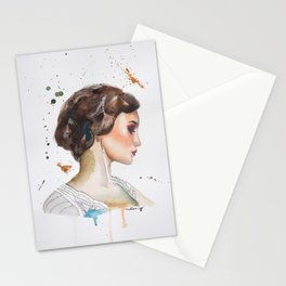 Lacey Stationery Cards