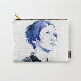 Brian Molko (Saint) Carry-All Pouch