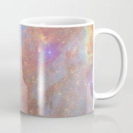 Superstar Heart Coffee Mug