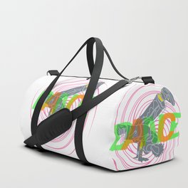 DANCE III Duffle Bag