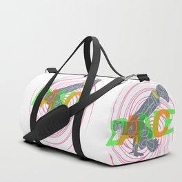 DANCE III Duffle Bag