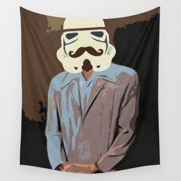 Proper Stormtrooper Wall Tapestry