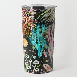 Under the Sea Travel Mug