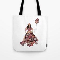 Le Ballon // Birthday Tote Bag