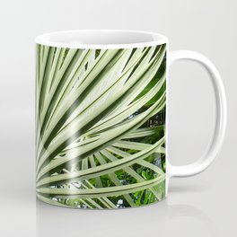 Fan Palm Coffee Mug