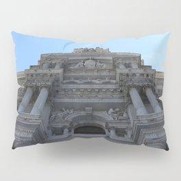City Hall Wonder (Philadelphia) Pillow Sham