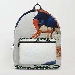 Goldie #2 Backpack