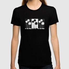 Palm Tree Pattern T-shirt