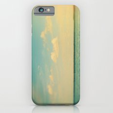 The Story of Clouds iPhone 6 Slim Case