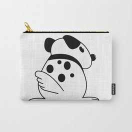 Doggie Dot Carry-All Pouch
