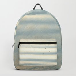 RIPPLES IN THE SAND Backpack